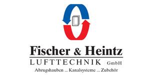 Logo - Fischer & Heintz