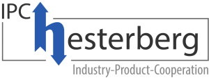 Logo IPC Hesterberg e.K.