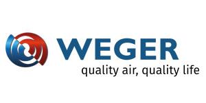 Logo - Weger