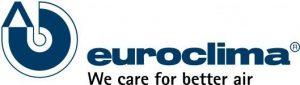Logo - Euroclima GmbH